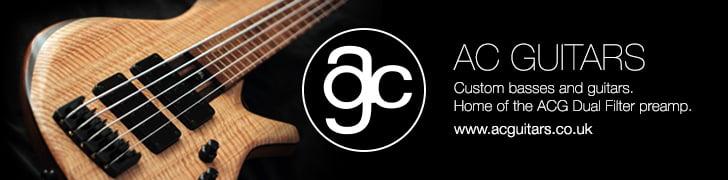 AC Guitars