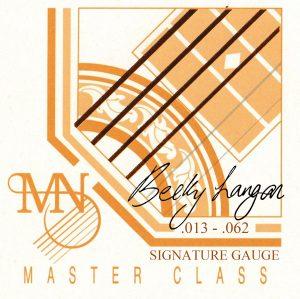 Becky Langan Singnature .013-.062 acoustic guitar strings